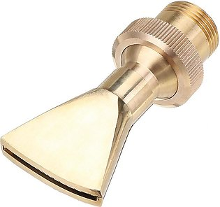 Drillpro 1/2 Inch DN15 3/4 Inch DN20 Universal Brass Adjustable Nozzle Fountain…