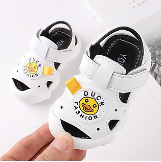 Baby  Sandals First Walkers  Unisex