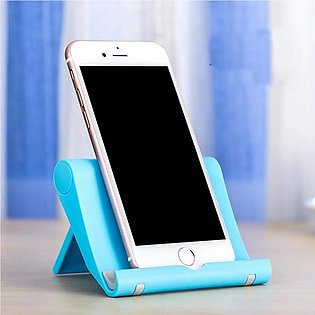 Multi-functional phone tablet holder Adjustable angle Stand Mount Universal pho…