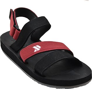 Kito Multi Colors Synthetic Leather Sandals For Women AC3W