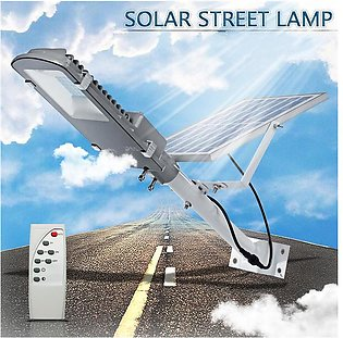20W 40 LED 5730SMD Solar Street Wall Sensor Light Flood Lamp Waterproof IP65 Li…