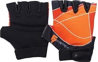 Gym Weight Lifting Gloves Multicolours
