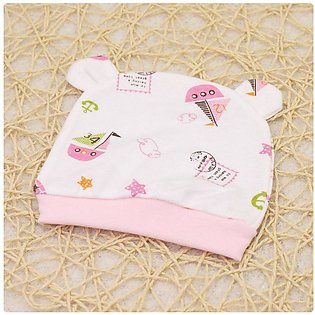 Winter Warm baby Hats Soft Bow Cap Windproof Maternity Hat Beanies Hats