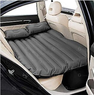 Automobile Car Mattress Portable Quick Inflating Car Air Bed