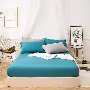 Jersey Bed Fitted Sheets