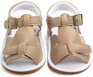 Imported quality footwear for your little one, comfortable and durable. This wi…