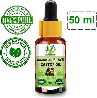 Jamaican Black Castor Oil 100 Percent Pure best for hair and skin care
