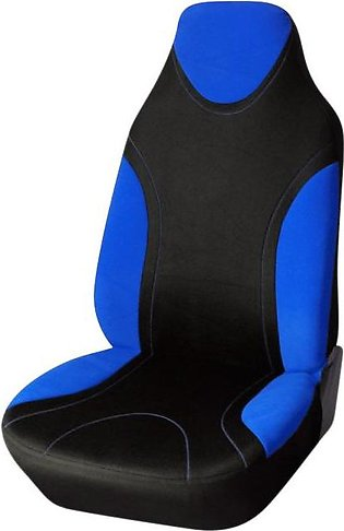 Car Universal Support High Back Bucket Seat Cover Seat Cover Seat Seat Cover Bl…