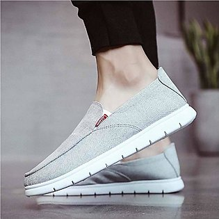 Men's Casual Shoes Driving Business Men's Shoes Breathable Sneakers