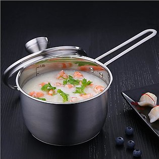 To Global1PC Stainless Steel Pot Furnace Heated Bowl With Handle Heated Butter …