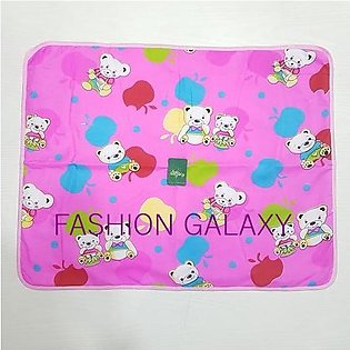 Extra Soft Baby Nappy Changing Mat/Sheet