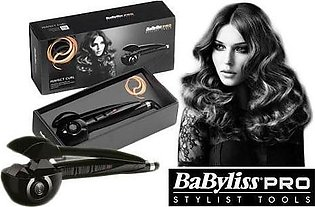 Babyliss Pro Curler - Stylist Tools Perfect Curler