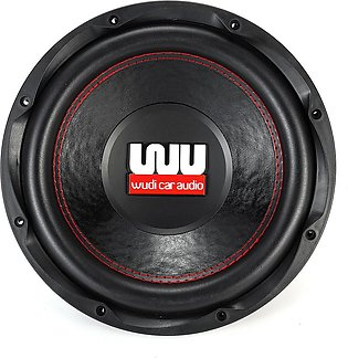 """【To Global】12"""" 800W Dual 4-Ohm Car Audio Subwoofer Driver Sub Bass Speaker Woof…"""
