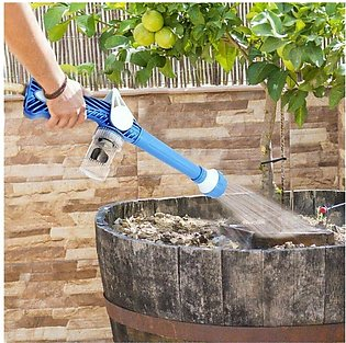 Jet Water Cannon 8 In 1 Multifunctional Home Garden Car Cleaning Spray nozzle