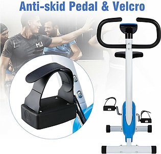 Aerobic Training Exercise Bike Fitness Cardio Workout Cycling Machine