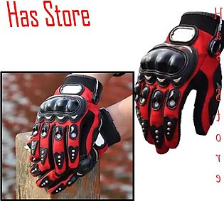 Motorcycle / Bike Riding Glove