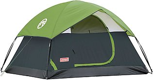 Coleman Sundome 2 Caping Tent-2 Peoples