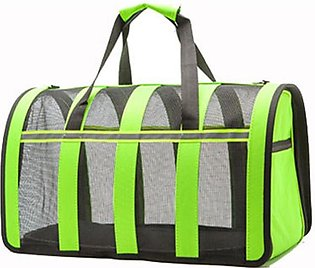 Portable Pet Small Dog Cat Carrier Travel Tote Bag Breathable Comfortable Puppy…
