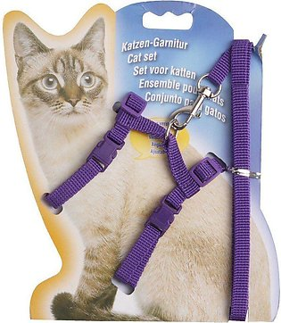 Pet Harness For Cat & Puppies Easy to Adjust