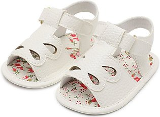 fashion Hollow Baby Shoes Anti-skid Soft Outsole Toddlers Sandal Shoes
