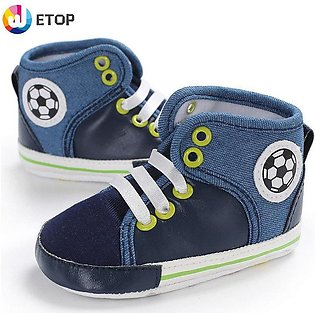 Soccer baby shoes baby shoe toddler shoes Soft Bottom Shoes baby shoes girl gir…