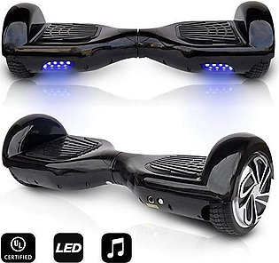6.5  inch Hoverboard Electric Smart Self Balancing Scooter with Built-in Wirele…