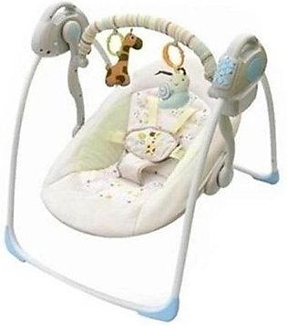Electrical baby Bouncer - Multicolor