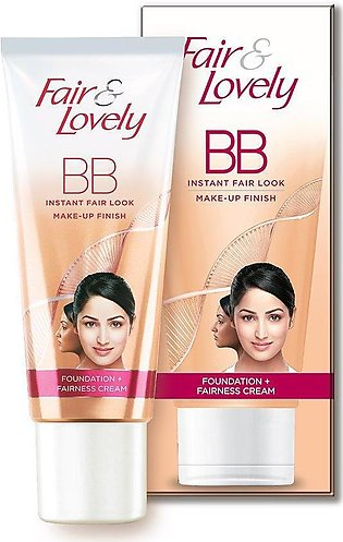 Fair and Lovely BB Cream - Order Now !