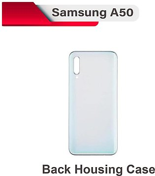 Samsung A50 Rear Back Cover Battery Housing Door Case Replacement Part For Gala…