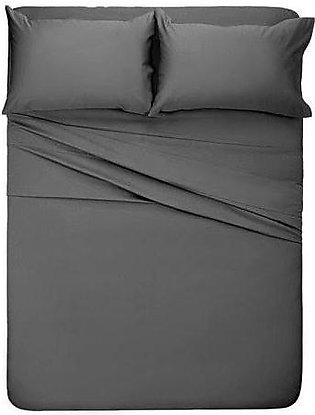 Waterproof Mattress Cover Fitted Sheet With Pillow Covers