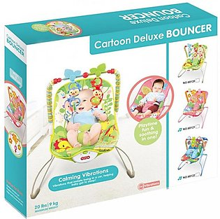 Fitoos - Exclusive Mother & Baby Swings, Jumpers & Bouncers Collection - Plasti…