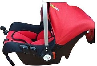 Portable Newborn Baby Carrier Carry Cot & Car Seat Carriage Basket