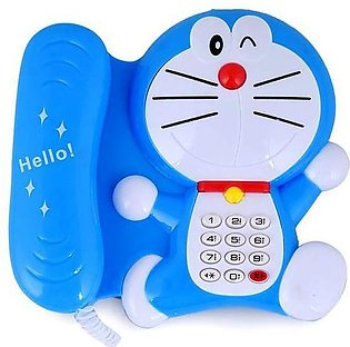 Doremon Telephone with Music For kids
