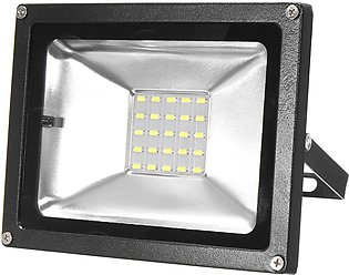 10W LED Solar Power Light LED Flood Night Lights Garden Spotlight