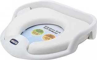 Chicco Potty Trainer Soft Baby Comod / Toilet Seat White
