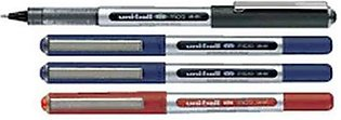 Uniball Eye Micro - Pack Of 4 Pointer - Multicolour