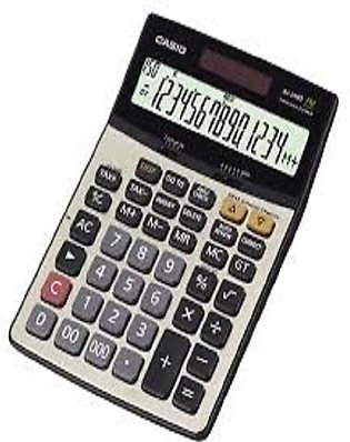 Calculator Dj-240 - 14 Digits Casiio
