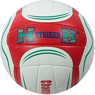 HB Striker Volleyball Tournament Quality