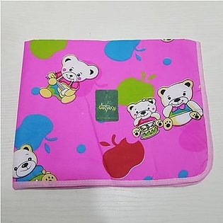 Stylish Fancy Baby Infant Diaper Changing Mat In Cartoon Character