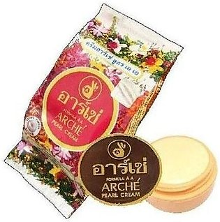 (Pack of 2) Arche Pearl Cream