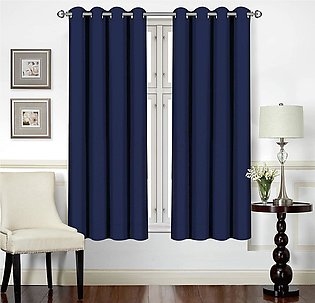 Fast Forward Blackout Room Darkening and Thermal Insulating Window Curtains - C…