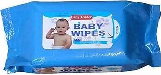 baby wipes 1 pack