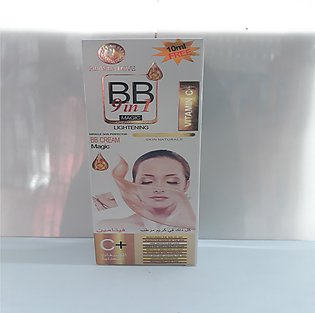 Pack Of 2 Magic Cream By BB