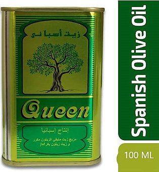 Queen Olive Pomace Oil 100 ml