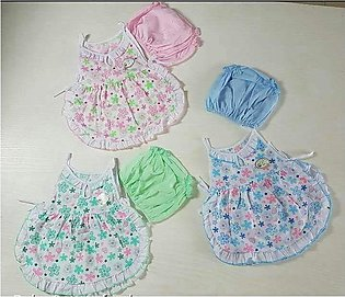 Baby thaialand frock