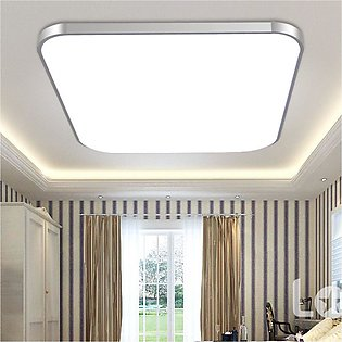 24/36/48W LED Square Ceiling Down Light Bedroom Living Room Lamp Surface Mount …