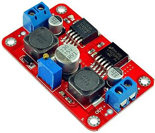 DC-DC Buck-Boost Step Up/Down Converter Module 1.25~26V to 3.5~28V 3A