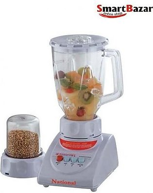 National Juicer & Blender 2 in 1 400W