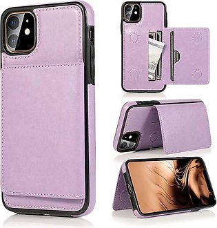 Phone covers Protective Wallet Case Cover Case With Stand Feature for iPhone 11…