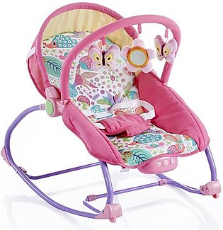 Toddler Rocker Bouncer / Baby Chair Sleeper Swing Toy / baby rocker rocking cha…